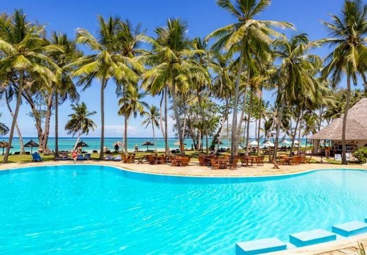 Mombasa Beach Holidays