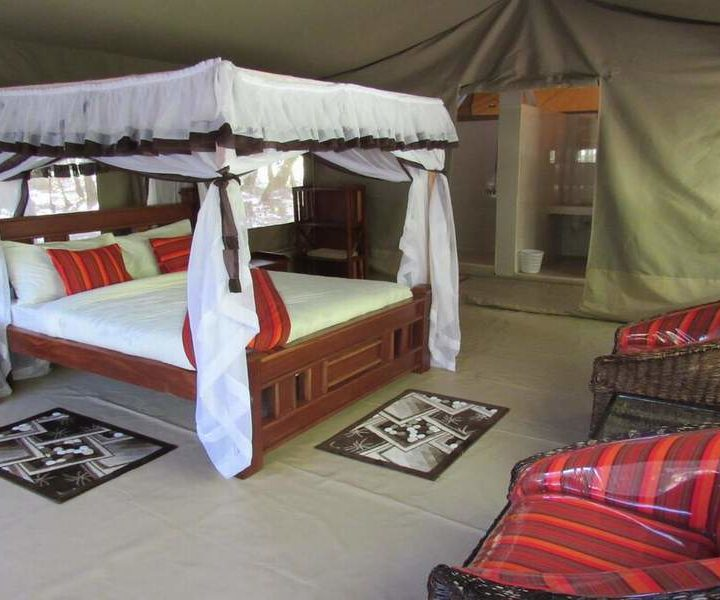 7 Day Kenya Budget Camping Safari Tour
