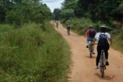 7 Days Kenya Cycling Tour Adventure