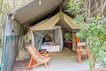 9 Days Kenya Budget Camping Safari