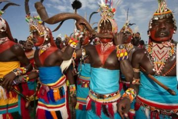 9 Days Kenya Cultural Tourism Safari Tour