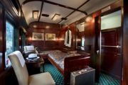 10 Days Blue Train Africa Safari Tour
