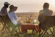 10 Days Kenya Romantic Honeymoon Safari