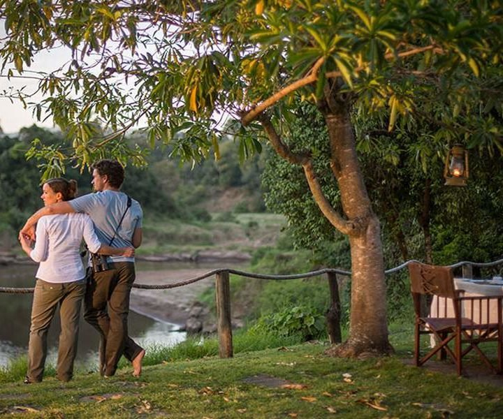 11 Days Kenya Luxury Honeymoon Safari