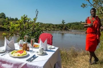 11 Days Kenya Tanzania Luxury Safari Tour