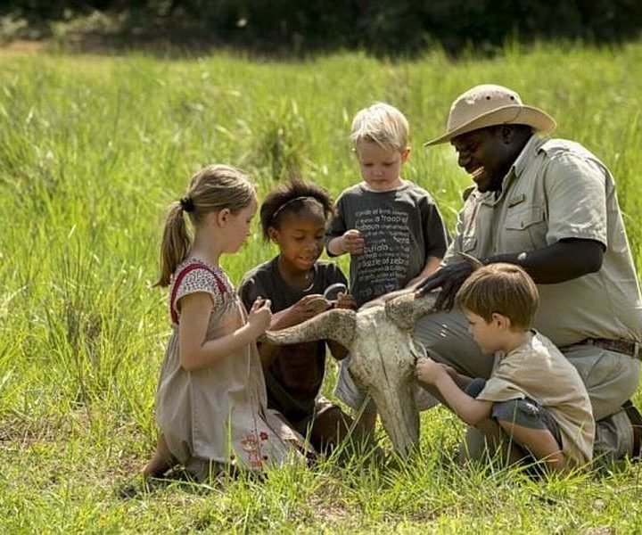 12 Days Kenya Family Vacation Safari Package