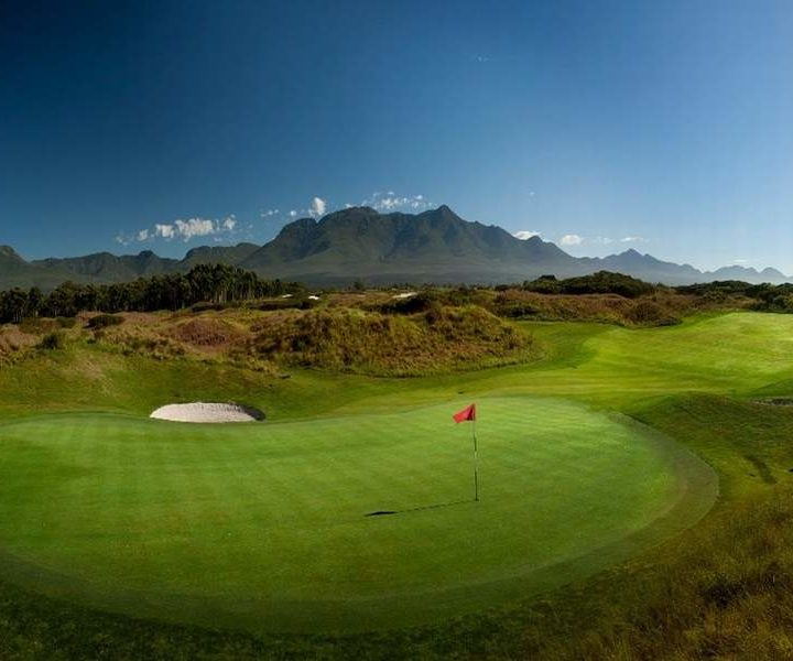 4 Days Africa All-inclusive golf vacation tour package