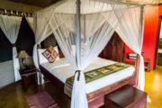 4 Days Tanzania Lodge Safari Holiday