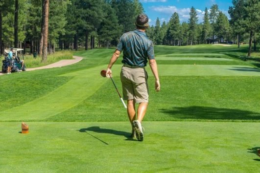 3 Days Africa Escorted Golf Vacation Tour