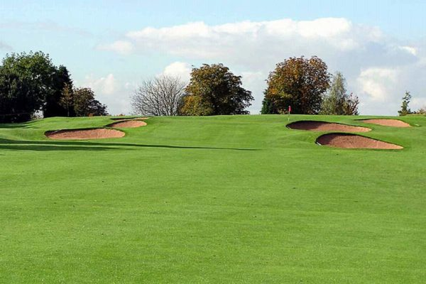 5 Days Kenya Golfing Safari Tour Holiday