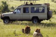 6 Days Kenya Honeymoon Safari Holidays