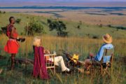 6 Days Serena Masai Mara Migration Safari