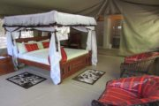 7 Days Kenya Camping Budget Safari