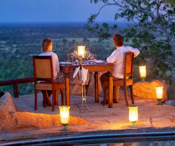 8 Days Kenya Honeymoon Safari Package