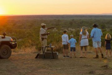 9 Days Kenya Family Safari Holidays