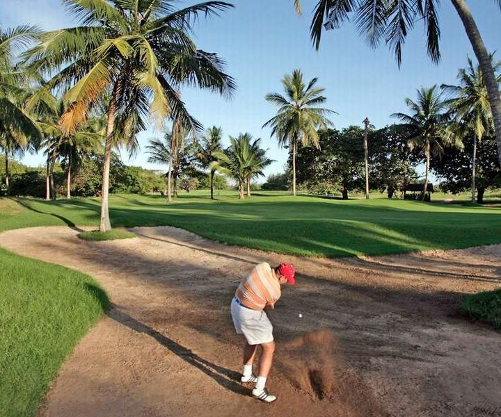 9 Days Kenya Golf Vacation Safari