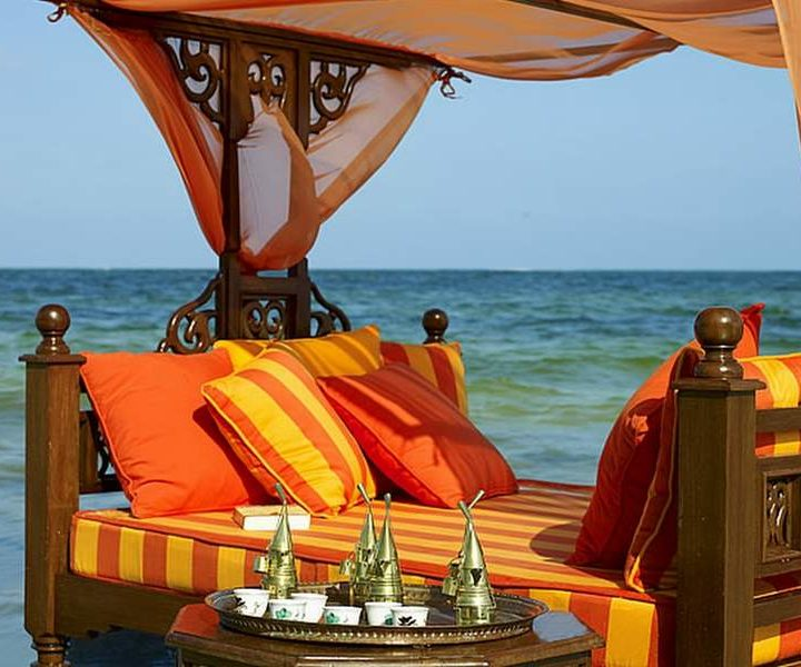9 Days Kenya Honeymoon Safari Holiday Package
