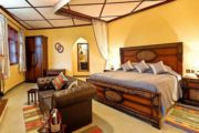 9 Days Kenya Lodge Safari Tour Package