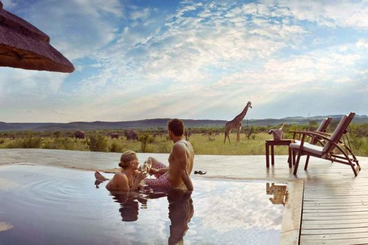 Africa Honeymoon Safari Holidays