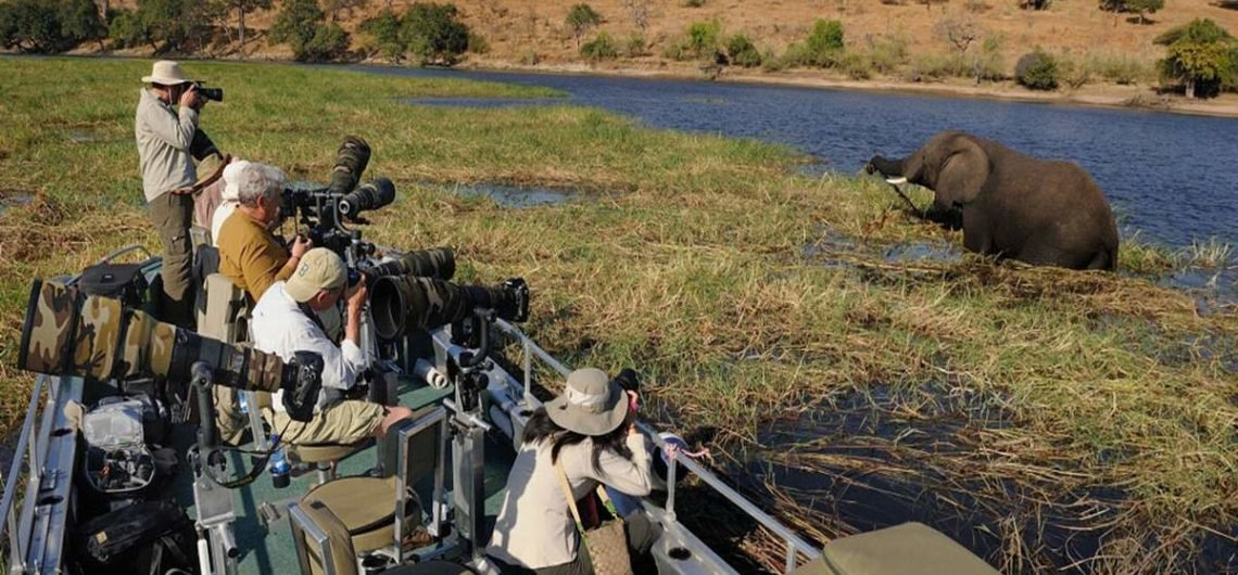 Africa Photographic Safaris Packages