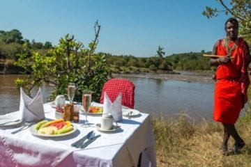 9 Days Kenya Tour Adventure Explorer Safari