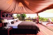 12 Days Exclusive Elewana Tour Package