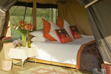 14 Days Kenya Tanzania Luxury Safari