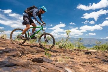 16 Days African Mountain Biking Cycling Adventure