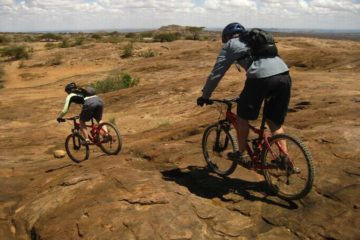 8 Days Africa Biking Safari Adventure