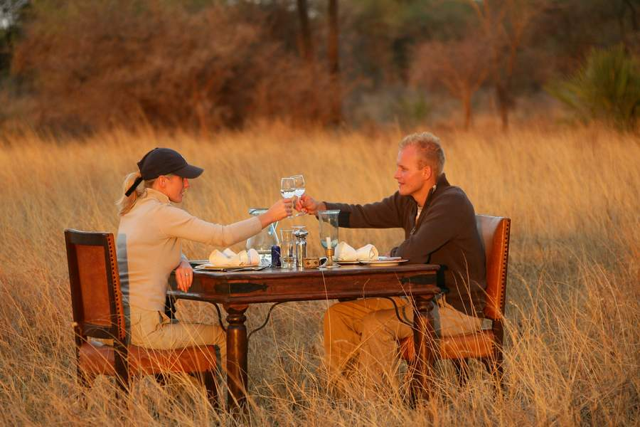 8 Days Kenya Honeymoon Safari Holiday