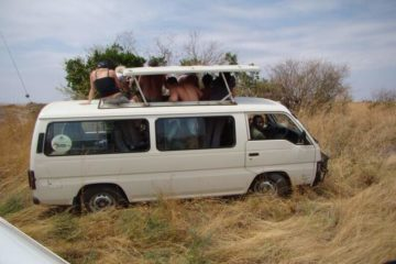 9 Days Best of Kenya Group Joining Safari