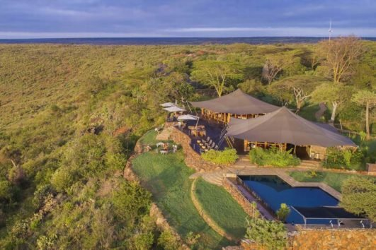9 Days Elewana Collection Luxury Safari