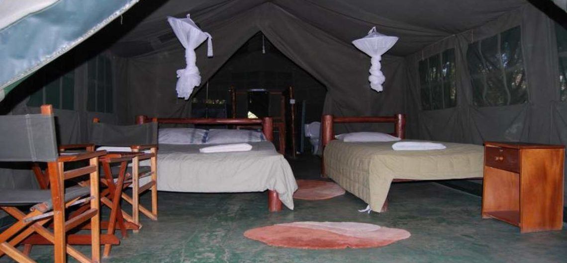 Africa Camping Safaris Adventure