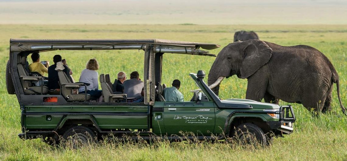 Africa Safari Packages