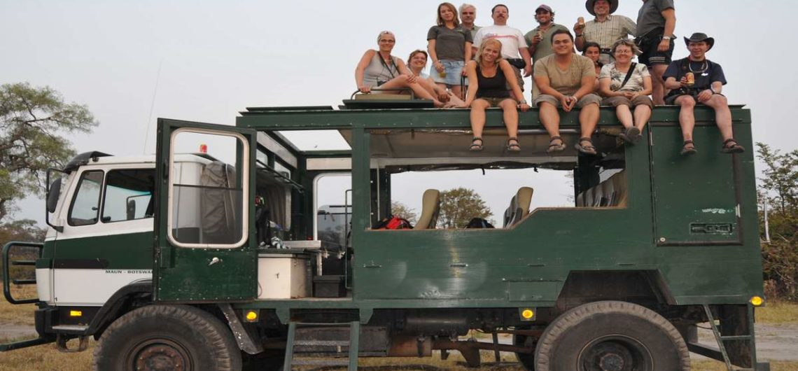 Lake Turkana safari adventure