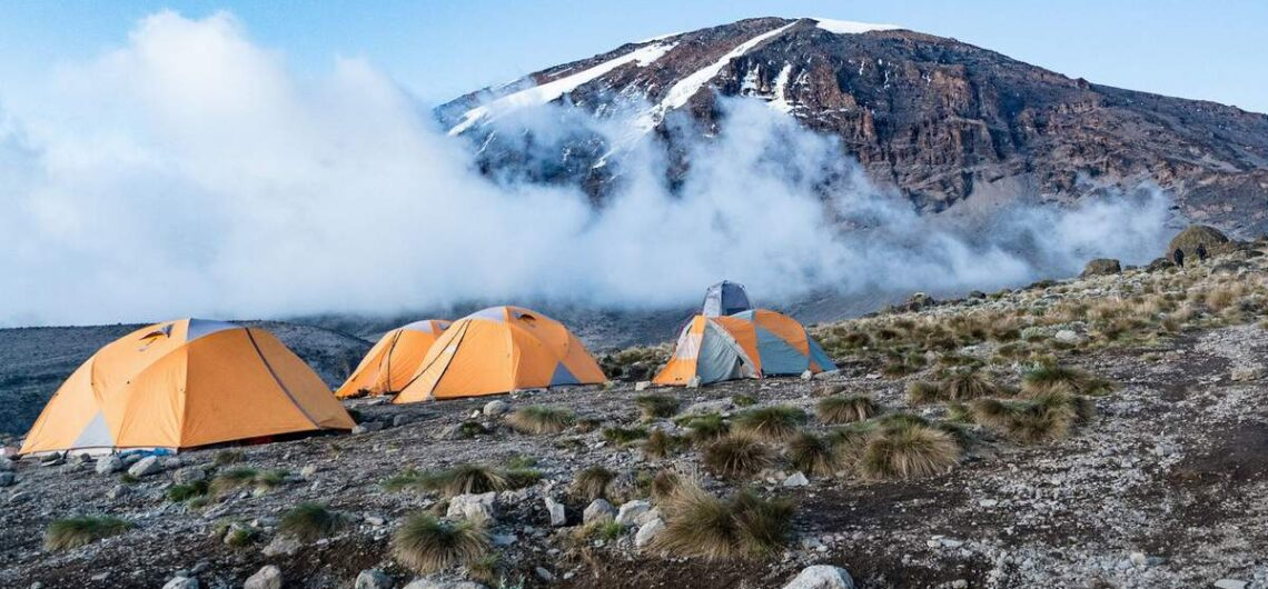 mount kenya technical climbs to batian and nelion